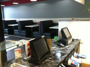 Fast Food Restaurant Strathcona County Edmonton Area image 3