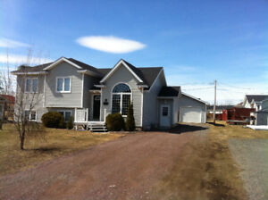 Beautiful Home for Rent in Grand Falls-Windsor