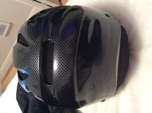 Ovation helmet