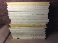 Kingspan insulation 50mm 1200mm x 450mm