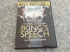 The King's Speech Kingston Kingston Area image 1