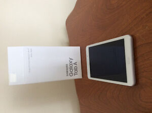 "7"" Samsung Galaxy Tablet 8 GB"