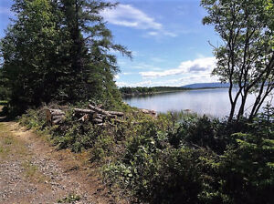 Land for Sale on Sandy Lake near Howley!