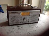 DAB/FM RADIO/ALARM