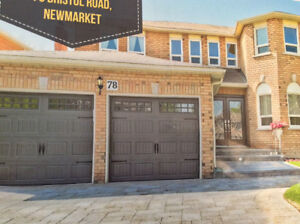Luxurious Home in Newmarket , Fully furnished