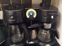Morphia Richards coffee machine