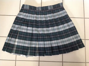 Kilt for Bishop Ryan Secondary School