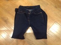 2 Pairs Next Lift and Shape Women's Jeans size 14R Bootcut