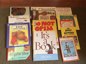 43 Children's Books Including I Can Read By Myself London Ontario image 2