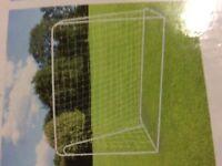 New Football goal Nets