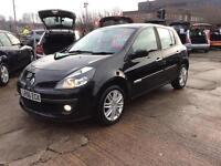 Renault Clio 1.5dCi 106 Initiale FULL SERVICE HISTORY DIESEL!!!!