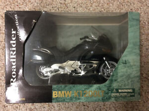BMW K1200 LT  Motorcycle Model, Scale 1:10