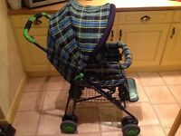 Mamas and papas Pram in excellent condition