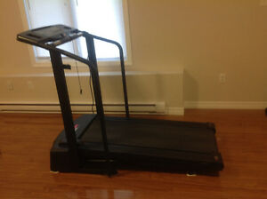 Price Reduced PRO-FORM EKG TREADMILL Moving Sale