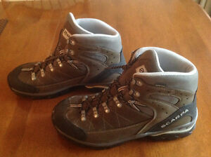 Scarpa hiking boots- from Outfitters St. John's Newfoundland image 1