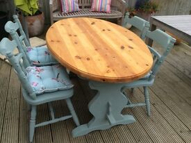 Dining set. Now £279
