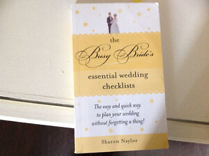 Wedding book - everything you need to plan your big day
