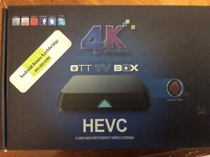 Android/tv box
