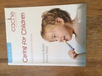 Caring for Children book