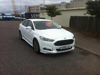 Ford Mondeo 2.0TDCi ( 180ps ) Powershift 2017MY ST-Line
