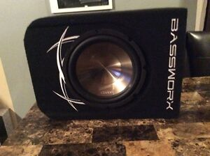 Subwoofer for sale