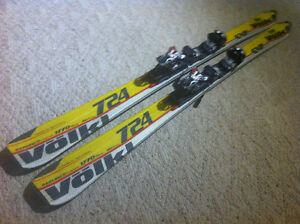 VOLKL skis North Shore Greater Vancouver Area image 3