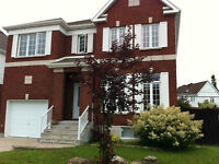 Almost Brand New four(4)years old house with patio full basement