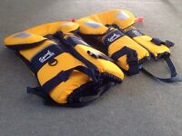 Junior Life Jackets