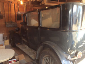 1924 Dodge Brothers car for sale