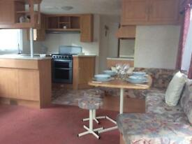 Static Caravan Nr Clacton-on-Sea Essex 3 Bedrooms 8 Berth Atlas Mirage Super