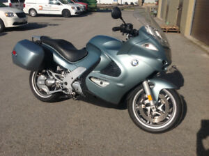 2004 BMW K1200 GT. 55,000 mis. Good Strong Bike. LOW $$$