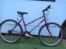 Ladies Everest bike great condition Bristol UpCycles sale hybrid city