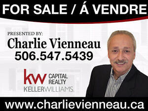 Charlie Vienneau - Keller Williams Capital Realty