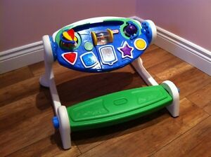 Table musical little tikes