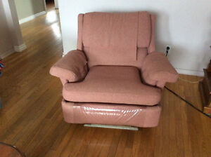 Best offer. Moving must sell. Lazy boy recliner