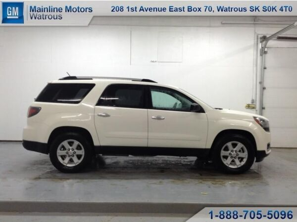 2014 GMC Acadia SLE2 - Low Mileage