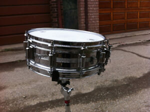Rogers Dynasonic Snare Drum, Vintage