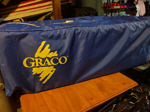 Graco instant crib Kingston Kingston Area image 1