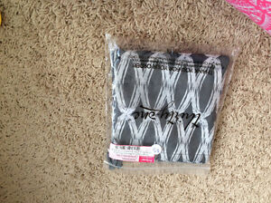 Thirty-one large timeless memory pouches