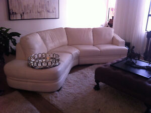 White leather sofa kijiji free classifieds in calgary for Sofa bed kijiji calgary