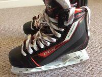 Ice skates CCM Jetspeed Vibe