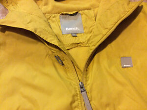 Bench Men's Fall Jacket (Size S) London Ontario image 2