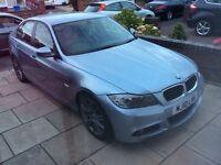 BMW 320 Diesel Msport