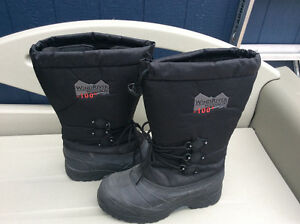 WindRiver Outfitter company Boots
