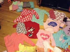 Selling two bags of girl clothes sizes 2t-4t St. John's Newfoundland image 3