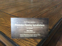 """Professional flooring installation """" over 25 years experience """""""