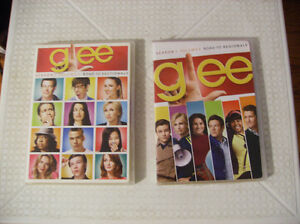 glee dvd set