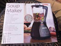 Cooks Professional Soup Maker