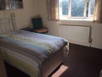 Quiet, Furnished Double Room, Longbridge, B45