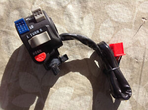 Euro Light Switch for KLR 650 to 2007